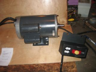 Belt Drive Table Saw Motor TH0112 TH0208 Rated 1 5HP 3HP Max