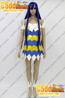 Fairy Tail Wendy Marvell Cosplay Costume Csddlink