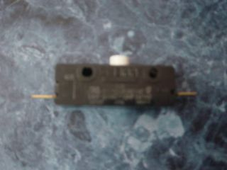 Whirlpool Dryer Lid Switch 347207 202770 205415 3391839 279347