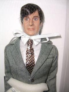 Maxwell Smart 17 Dressed Male Tonner Doll Steve Carell Matt Sean