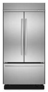 Open Box Jenn Air JF42SSFXDA 42 French Door Refrigerator