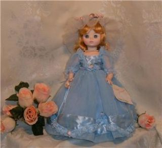 Price REDUCED 1989 90 Mary Ann Madame Alexander Maid of Honor Doll