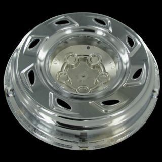 Ford Ranger Explorer Mazda B Series 15 Chrome Wheel Skin Hubcaps