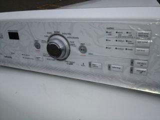 W10090758 Maytag Bravos Console with Circuit Control Board MVWB300WQ1