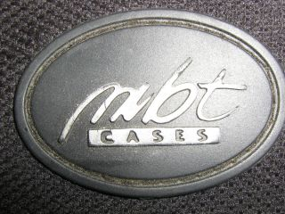 Used MBT Stage Lighting Stand Soft Case