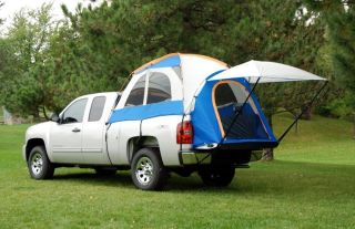 Napier Sportz Compact Short Bed Mazda B Series Truck Tent 2 Person