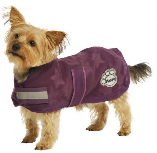 NEW Masta Fleece Dog Coat Pink, Navy or Black, Keep your pet warm this