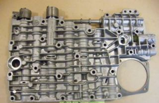 A4LD Trans Valve Body 90 94 2 Sol Ford Aerostar Mazda B Series