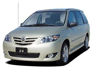 Mazda MPV Service Repair Manual 2003 2004 2005 2006 on DVD