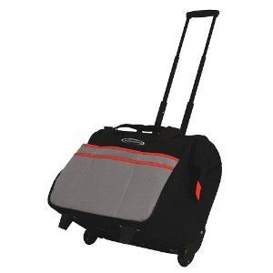 McGuire Nicholas Storage Mobile Rolling Work Tool Bag