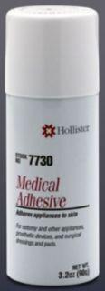 Hollister Medical Spray Adhesive 7730 Ostomy Breast Form