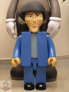 Medicom George Harrison Beatles 1000 Kubrick