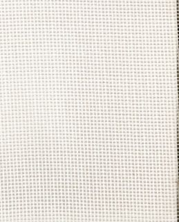 MCG Textiles 14ct Interlock Blank Needlepoint Canvas 40 Wide ~ Priced