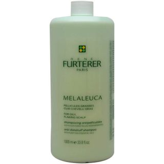 Melaleuca Anti Dandruff Shampoo (For Oily, Flaking Scalp) by Rene