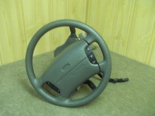 Steering Wheel Column Mercury Mystique Ford Contour 1998 2000