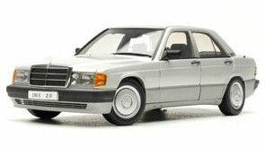 Mercedes Benz 190E Service Repair Manual CD 190 E