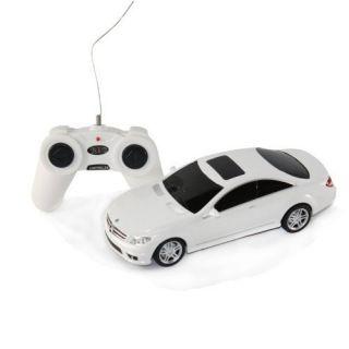 Scale 1 24 Mercedes Benz CL63 AMG Radio Remote Control Model Car R C