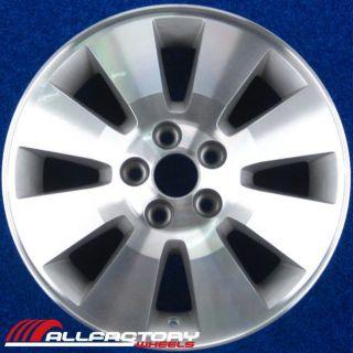 Mercury Mountaineer 17 2006 2007 2008 2009 2010 2011 Wheel Rim CNCS