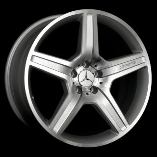 Wheels 5x112 Rim Fits Mercedes Benz CLS Class 500 2006