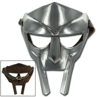 MF Doom HIPHOP Rapper Madvillain Doctor Doom Fantastic Four Comic