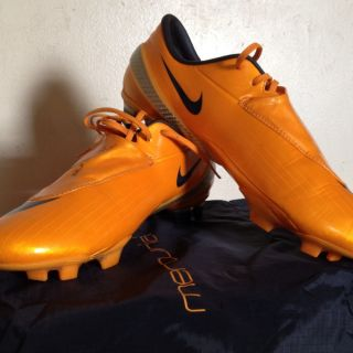 Nike Mercurial Vapor Soccer Cleats