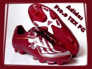Chaussure Foot Adidas Lionnel Messi F10 9 TRX FG T 38