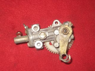Ski Doo Formula MX 470 Oil Pump