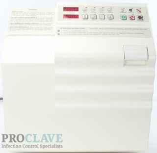 MIDMARK RITTER M9 Ultraclave Sterilizer Autoclave Medical Dental SALE