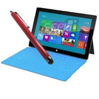 Eeekit for Microsoft Surface iPad Mini 4 3 iPhone 5 Red Touch Screen