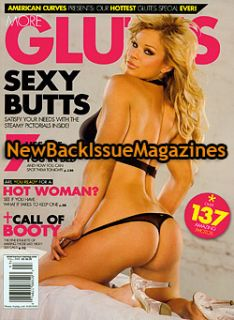 American Curves 9 09 Michele Levesque Glutes New