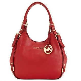Michael Michael Kors Bedford Medium Shoulder Tote