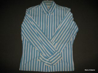 Shirt Owned by Mike Love of The Beach Boys