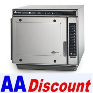Commercial Convection Express Microwave Convection Oven ACE14