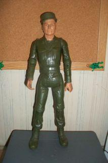 Marx Stoney Smith Military Action Figure