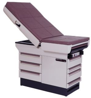 MIDMARK 404 Full Featured Exam Table  to Chicagoland Area