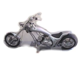 Custom Mini Chopper 49cc Motorcycle