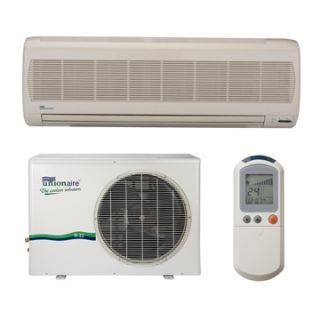 Straight Cool Ductless Mini Split High Wall Mounted AC