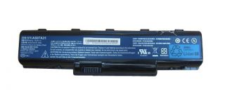 Acer AS07A31 6 Cell Laptop Battery