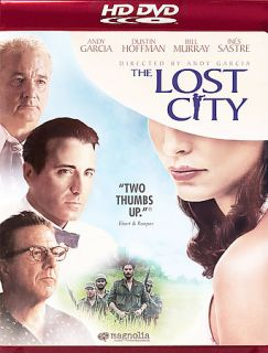 The Lost City HD DVD, 2006