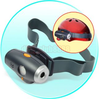 Mini Motorcycles Cam Camera Action Sport Helmet Video Camcorder DV