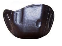 Taurus Millennium Pro Series Leather Belt Slide Holster