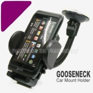 Car Mount Holder Fr Motorola Defy MB525 Defy MB526 Mini XT320