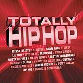 Totally Hip Hop CD, Jul 2003, BMG distributor