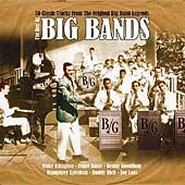 Various Artists   Best of Big Bands EMI 2005