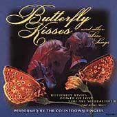 Butterfly Kisses Other Love Songs by Countdown Singers The CD, Aug