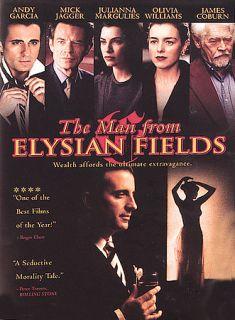 The Man from Elysian Fields DVD, 2003