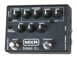Harmonix Bass Big Muff Pi Distortion Guitar Effect Pedal