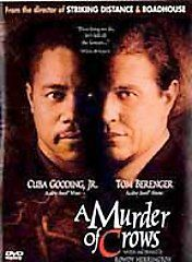 Murder of Crows DVD, 2000, Movie Only Edition