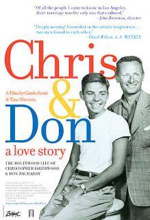 Chris Don A Love Story DVD, 2009