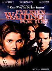 ve Been Waiting For You DVD, 1999